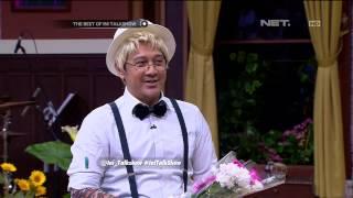The Best of Ini Talkshow Begini Nih Bahasa Koreanya Lee Min Ho