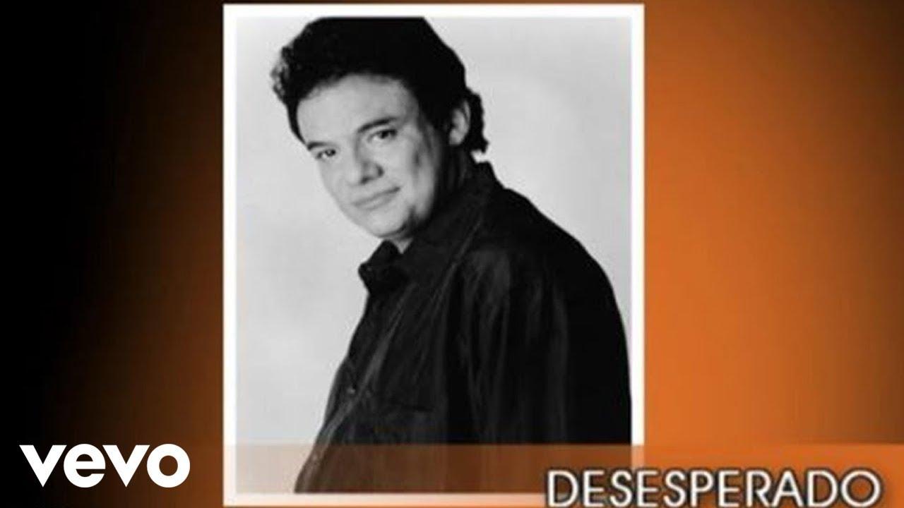 José José Desesperado Cover Audio Youtube