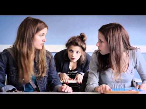 17 Ragazze Trailer Italiano HD
