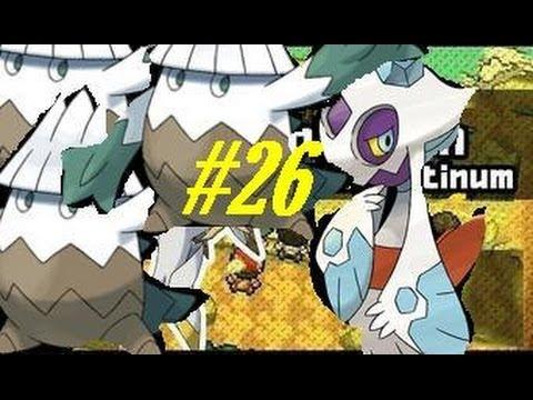 Pokemon light platinum how to change rotom form