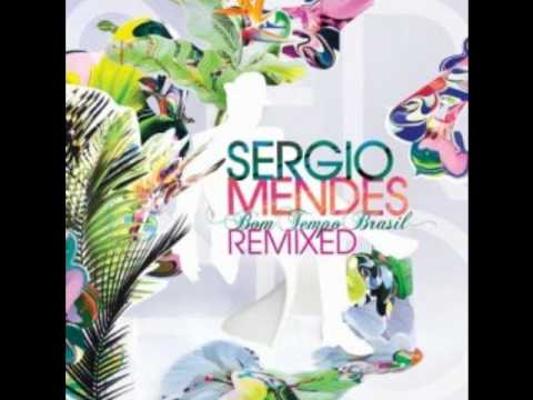 Sergio Mendes - You and I (Cutmore Remix)