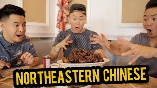 FUNG BROS FOOD: Northeastern Chinese Food (DongBei) Thumbnail