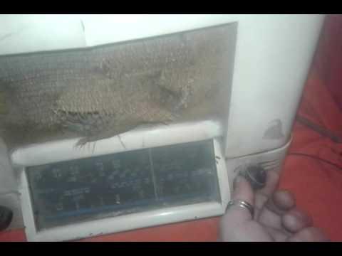 antigua radio valvular rca victor