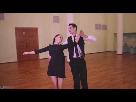 ShineDown - I'll Follow You Down - Choreografia Pierwszego Tańca