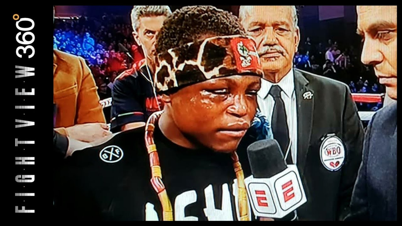 UPSET! DOGBOE VS NAVARETTE FULL POST FIGHT RESULTS! SHOULD AVOID REMATCH? 122LBS BEST A TOSS UP?