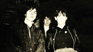 The Cure - Boys Don't Cry (Peel Session)