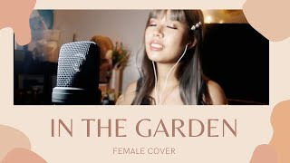 IN THE GARDEN - Cover by Apple Crisol