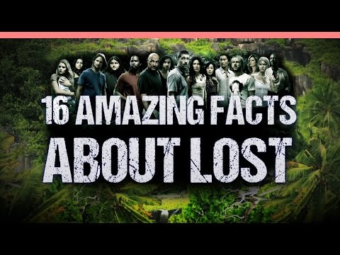 16 things you didn't know about LOST