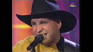 Recorded live on the tonight show with jay leno 1993.