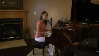 Falling Slowly Once Cover - Tiffany Anne Music