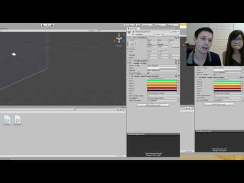 Twitch Canvas - How we made the interactive paint canvas
