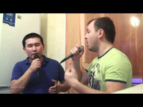 Черный ворон   Я  Сумишевский и Е  Турлубеков