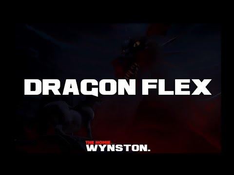 Shrek   Dragon Flex [Trap Beat]   Inspired By ...
