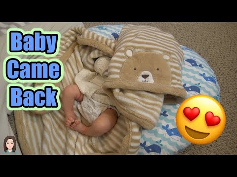 Reborn Baby Coen Box Opening! Custom Baby Came Back! | Kelli Maple