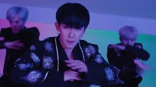 Video [Teser]Beautiful-Monsta X Thai ver. (เจ็บที่งดงาม) download MP3, 3GP, MP4, WEBM, AVI, FLV Juni 2018