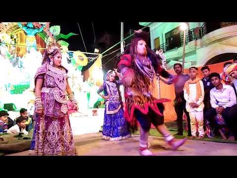 Dhatur biya pish da by Krishna challiya jhaki group Lucknow 9044093889/7905911645