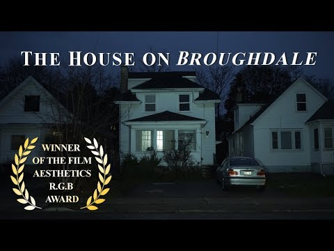 The House on Broughdale | Short Film (2017) HD
