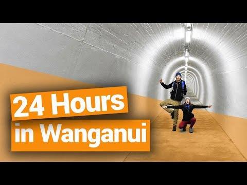 24 Hours in Wanganui - New Zealand's Biggest Gap Year – Backpacker Guide New Zealand