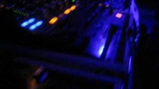 Gare Mat K live set @ Jellyfish Bavaro fest 2009