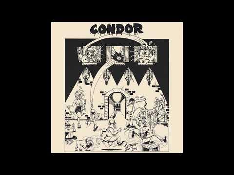 Condor - Vengeance (D.E.M)