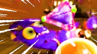 Splatoon 2 but some funny stuff happens「3」
