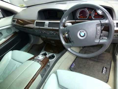 2002 BMW 7 SERIES 735i AT Auto For Sale On Auto Trader South Africa ...