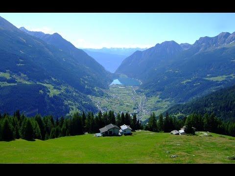 Wunderland - Das Puschlav - Eine Reise durch die Schweiz [Doku HD]