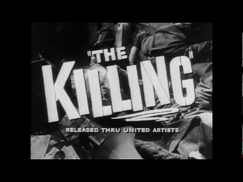 The Killing - Original Trailer [1956] HD