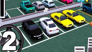 Parking King #2 (by Mobirix) Android Gameplay Walkthrough 14-20 Levels