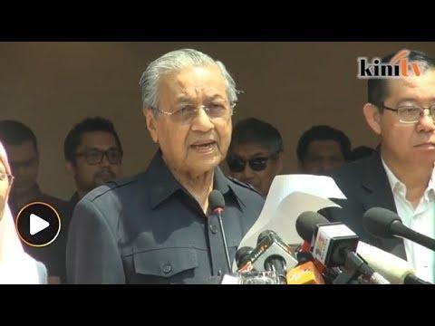 Keputusan PRU Sabah tak diiktiraf jika ada unsur rasuah