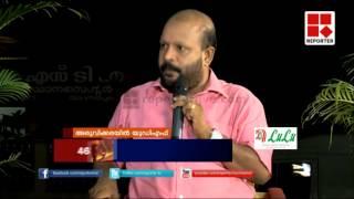 Editors Hour 01/07/15 Congress Retains Aruvikkara In Kerala Bypolls