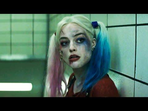 ► Harley Quinn || Bitch Better Have My Money