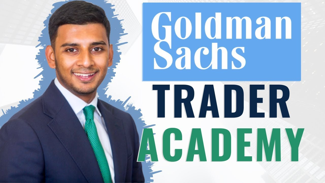 goldman sachs trader bonus