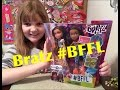 Bratz 2015 Toys R Us Exclusive #BFFL 2-Pack Yasmin & Sasha Doll Unboxing & Review