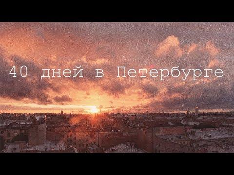 Что произошло? О поступлении в Петербурге и изменениях на канале