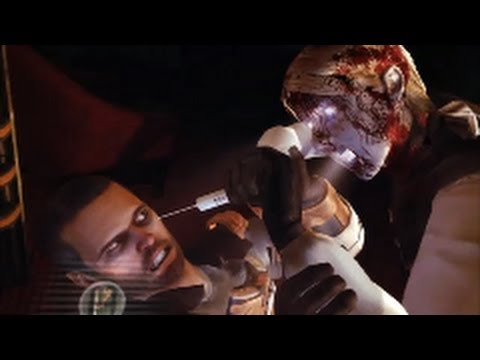 Dead Space 2: All Hallucinations