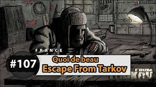 La Routine - Escape From Tarkov #107