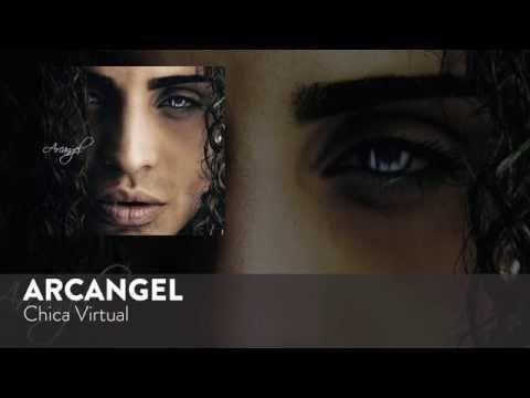 Arcangel - Chica Virtual [Official Audio]