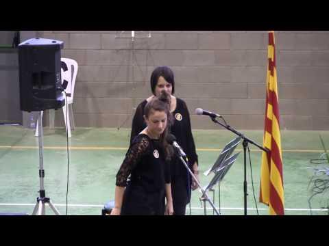 Concert ' SENY I RAUXA DELS CATALANS. AL NOSTRE AIRE ! ' - 1a. part