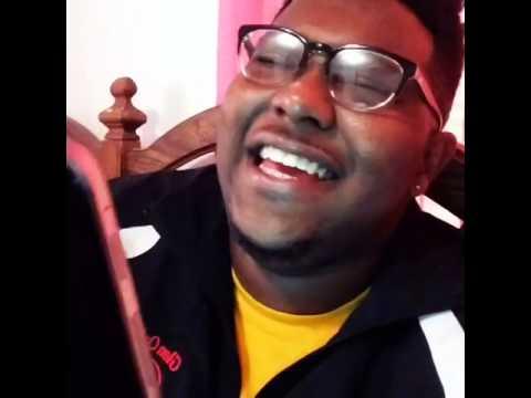 how singers laugh short vine video