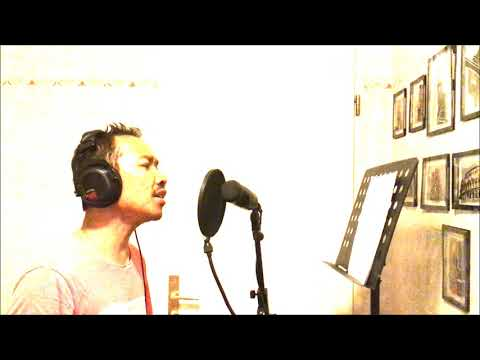 DAN BYRD- BOULEVARD( cover by sithonstars )record 06.05