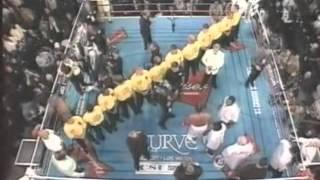 История бокса - Майк Тайсон (Mike Tyson) часть 2