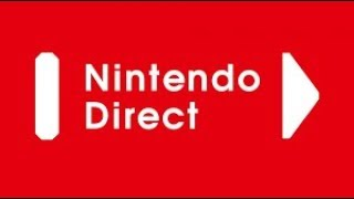Nintendo Direct DELAYED due to Hokkaido Earthquake