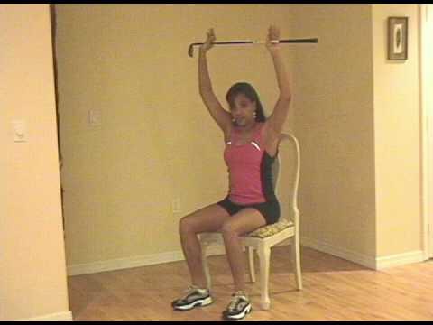 Senior/Older Adult Exercise