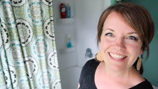 Minimalist Bathroom: You have to see this! (Small Bathroom Storage & Organization)