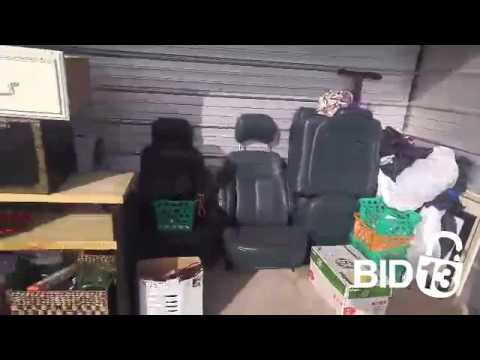 McMinnville RV and Self Storage - Unit 14 & McMinnville RV and Self Storage - Unit 14 - YouTube