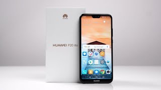 Unboxing: Huawei P20 lite (Deutsch) | SwagTab