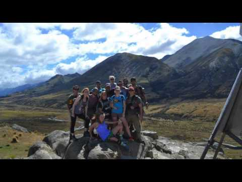 Matthew Oglesby's UC Study Abroad Adventures