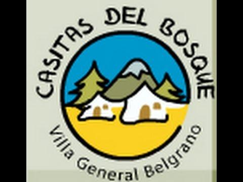 Casitas del bosque villa general belgrano youtube - Casitas del bosque ...