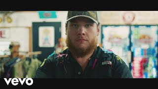 Luke Combs When It Rains It Pours Behind The Scenes